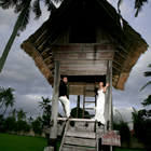 bali wedding hotel agency
