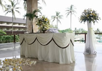 bali kartika plaza hotel wedding
