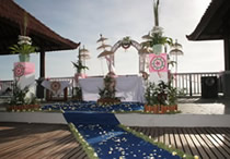 bali mercure hotel wedding